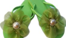 sandal-bunga-milenka-sb-hijau