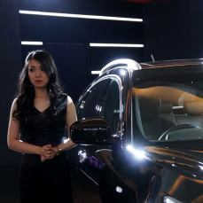 sales promotion girl IIMS 2014-3