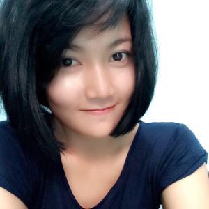 foto theresia TNI AL