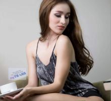 model sexy scandinavia