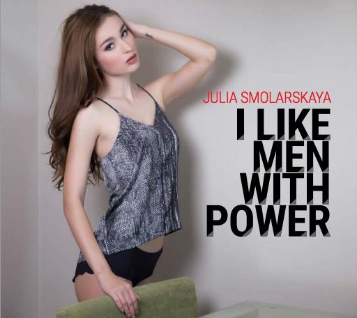 model sexy ukraina julia