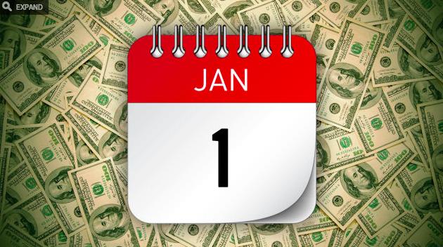 tujuan finansial di tahun 2015