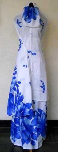 mukena bali mb504