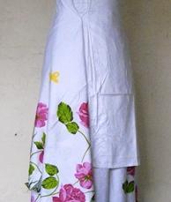 mukena bali mb518