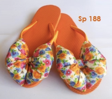 sp 188 orange flowie