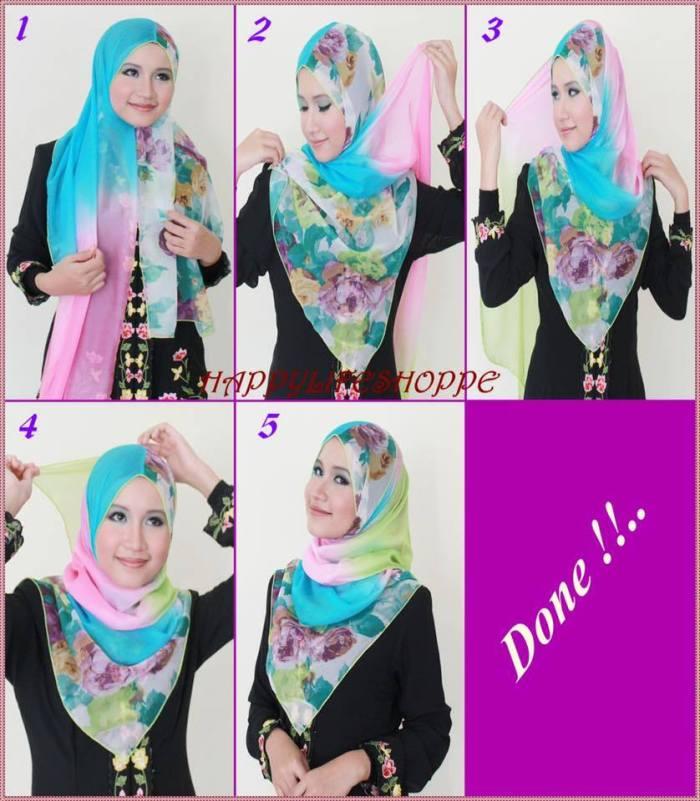 tutorial hijab terbaru13