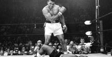 Petinju Muhammad Ali meninggal dunia